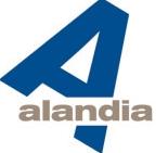 logo Alandia